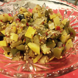 Red River Relish Chow Chow