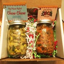 RRR Original and Chow Chow Gift Box