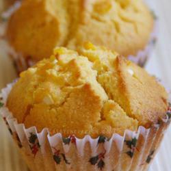 Red River Relish Cornbread Muffins