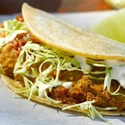 Red River Relish Original Fish Tacos