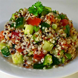 Red River Relish Chow Chow Whole Grain Salad