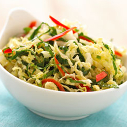 Red River Relish Chow Chow Cabbage Slaw