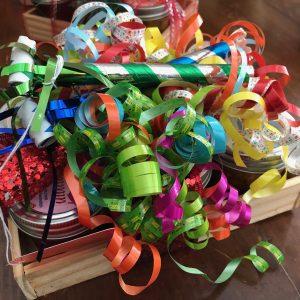 Gift crate - Birthday