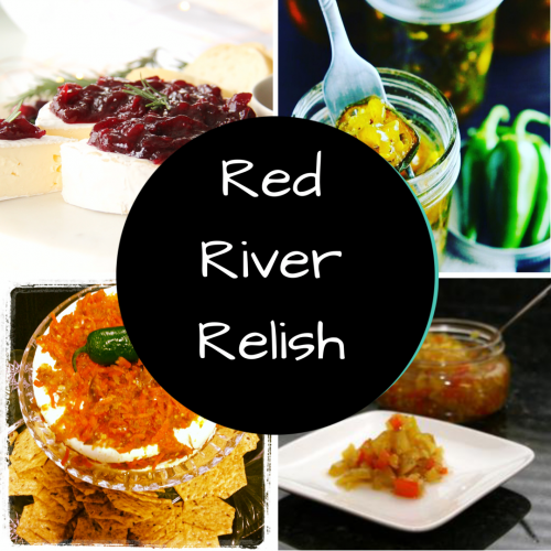 Red River Relish Products